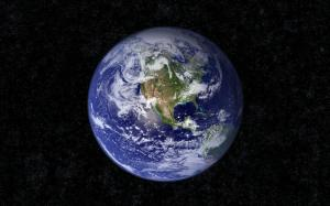 Earth large