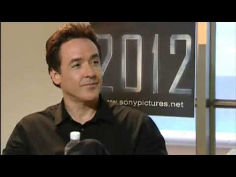 end of the world 2012 John Cusack