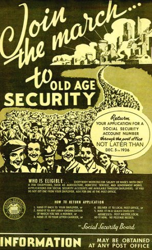 middle old age poster