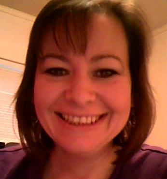 Nancy Smiling