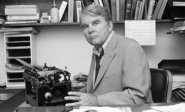 Andy Rooney, writer