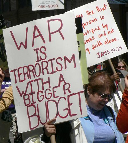 tax war $$$