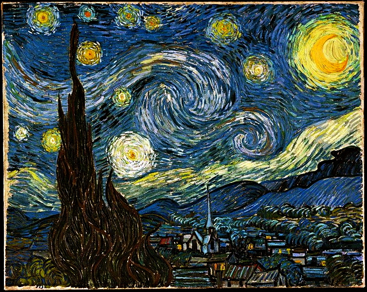 beautiful starry-night-by-van-gogh-1853-1890-us-public-domain-commonswikimedia-org
