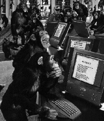 writers monkeyuntitled