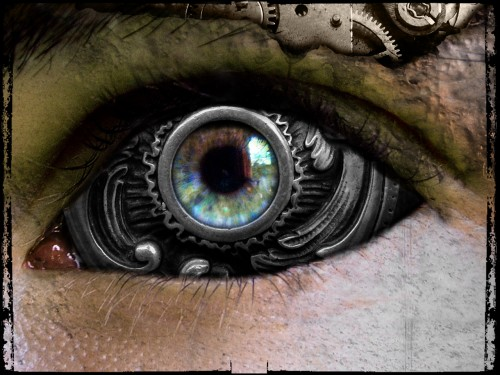 cell phone cyborg eye-500x375