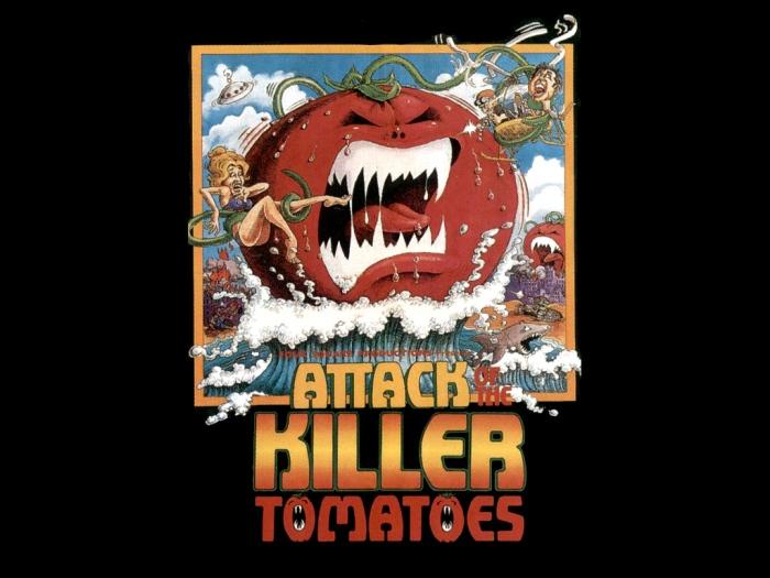 hiatus Attack Of The Killer Tomatoes-032511