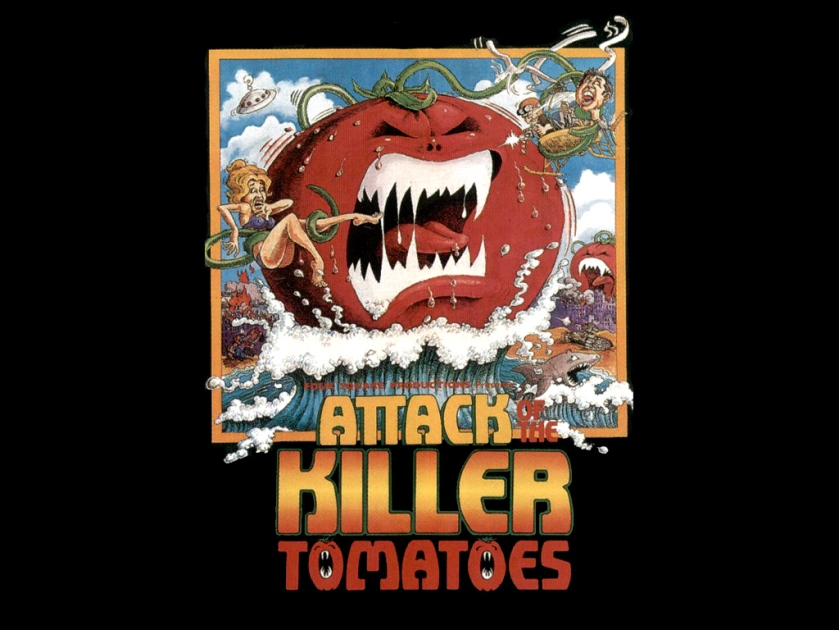 hiatus Attack Of The Killer Tomatoes-032511