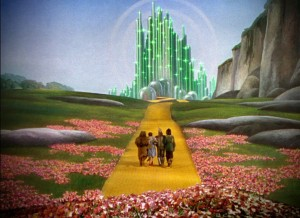 neighbor emerald city