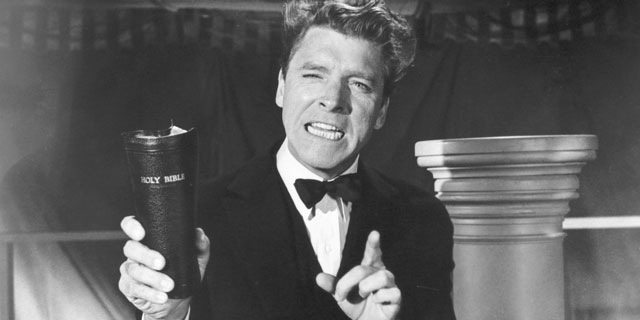 save me elmer-gantry pointing finger