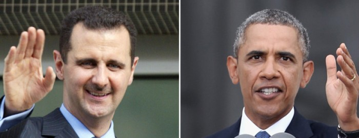 obama r-ASSAD-huge
