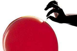 Trivial nonsense regarding highfinance