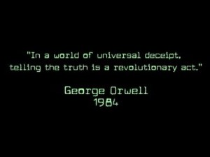 19841 quote truth revolution