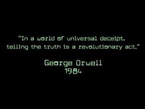 19841 quote truth revolution