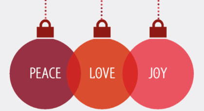 peace-love-joy christmas