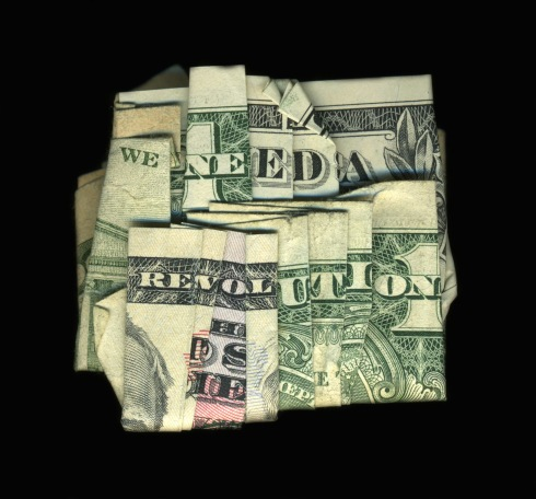 revolution money