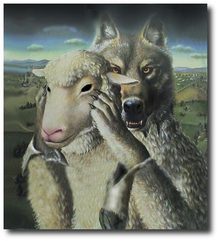 wolf sheep revolution