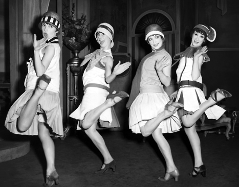 1920s-flapper-dances11 mad vintage