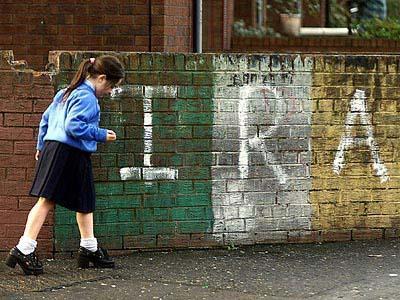 the-troubles5 IRA Ireland