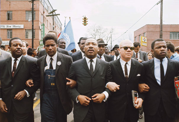 Martin Luther King Jr. — March on Washington
