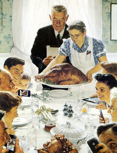 spratt_rockwell_full thanksgiving