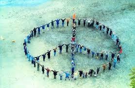 unity peace people