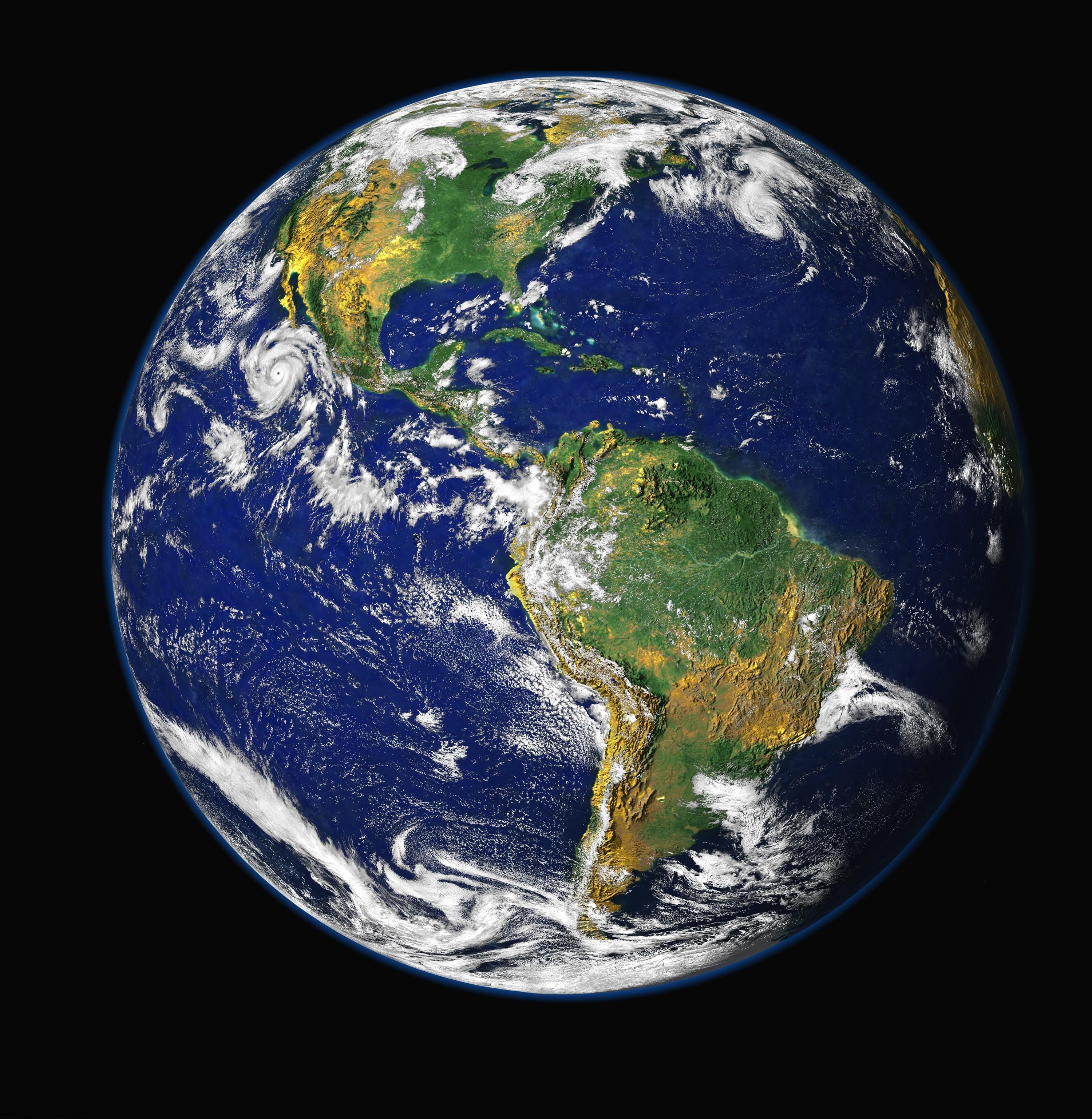Earth Blue-Marble-by-Nasa-Public-Domain-via-Wikimedia