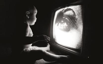observer tv baby