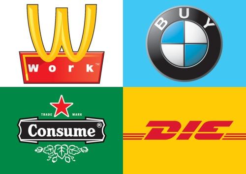 work-buyconsumedie-consumerism